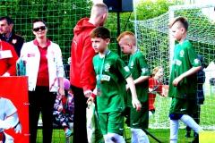 Turniej Piłki Nożnej Tymbark Finał Ogólnopolski UKS Niedźwiadek Chełm 2017 (13)