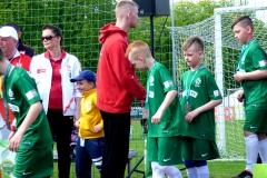 Turniej Piłki Nożnej Tymbark Finał Ogólnopolski UKS Niedźwiadek Chełm 2017 (14)