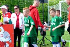 Turniej Piłki Nożnej Tymbark Finał Ogólnopolski UKS Niedźwiadek Chełm 2017 (15)