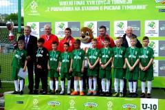 Turniej Piłki Nożnej Tymbark Finał Ogólnopolski UKS Niedźwiadek Chełm 2017 (3)