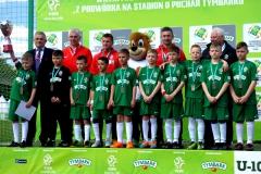 Turniej Piłki Nożnej Tymbark Finał Ogólnopolski UKS Niedźwiadek Chełm 2017 (4)