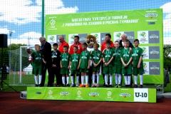 Turniej Piłki Nożnej Tymbark Finał Ogólnopolski UKS Niedźwiadek Chełm 2017 (5)