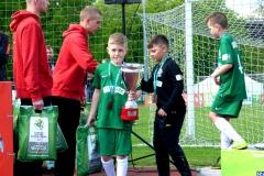 Turniej Piłki Nożnej Tymbark Finał Ogólnopolski UKS Niedźwiadek Chełm 2017 (6)