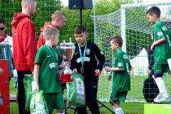 Turniej Piłki Nożnej Tymbark Finał Ogólnopolski UKS Niedźwiadek Chełm 2017 (7)