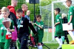 Turniej Piłki Nożnej Tymbark Finał Ogólnopolski UKS Niedźwiadek Chełm 2017 (8)