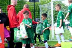 Turniej Piłki Nożnej Tymbark Finał Ogólnopolski UKS Niedźwiadek Chełm 2017 (9)
